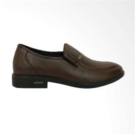 Sepatu Murah Polham Verre Coklat jual arrow p1216c61720c sepatu pria coklat harga kualitas terjamin blibli