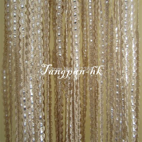 ribbon curtains for doors online buy wholesale door ribbon curtain from china door