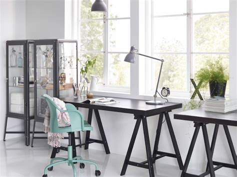 Ikea Home Office Furniture Ikea Home Office Furniture Brubaker Desk Ideas