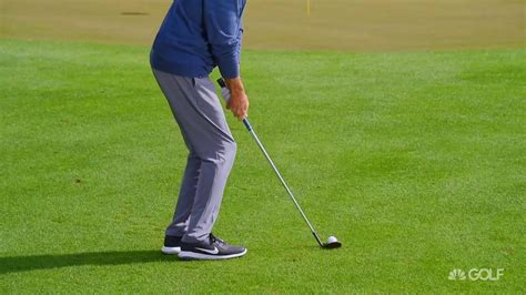 golf chipping tips drills golf channel