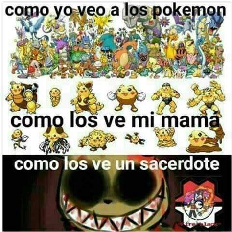 Pokemon Memes En Espaã Ol - memes pokemon pok 233 mon en espa 241 ol amino