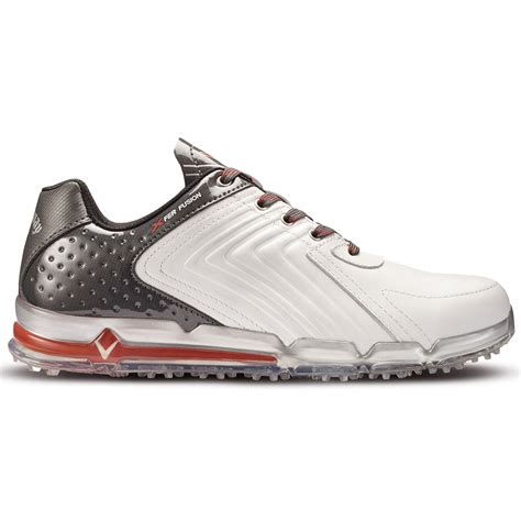 golf sneakers callaway golf 2017 mens xfer fusion golf shoes ventilation
