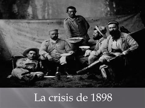 imagenes ironicas de la crisis la crisis del 98