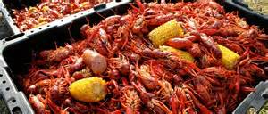 Crawfish Boil How To And Peel Crawfish At Your Next Crawfish Boil