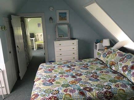 barnstable cummaquid cape cod vacation rental master bedroom with 1 2 bath and portable air