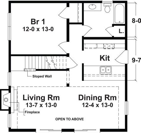 one bedroom mobile home floor plans one bedroom mobile home floor plans 17 best images about