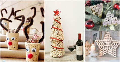 16 Wonderful Christmas Decorations You Can Make Out Of