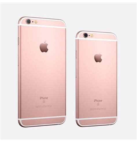 iphone 6s plus pink iphone pink iphone 6 and iphone