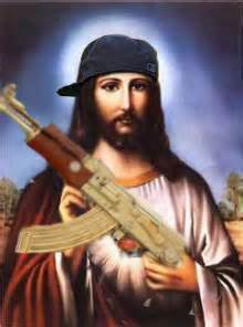 Google Bench M O D Ak47 Jesus Quot Killer Quot Shot Of The Day Award I Stole
