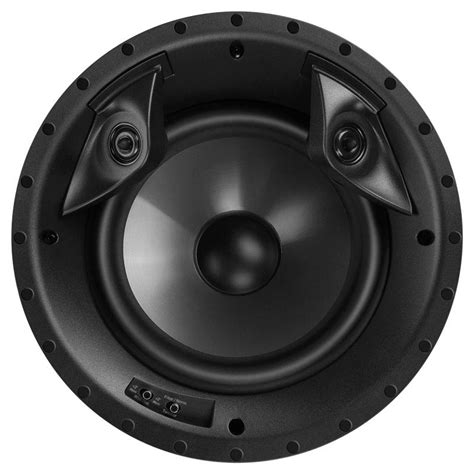 pair of ls polk audio 80 f x ls 8 two way surround pair polk