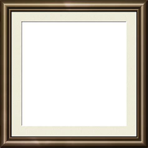 18 Square presentation photo frames square style 31
