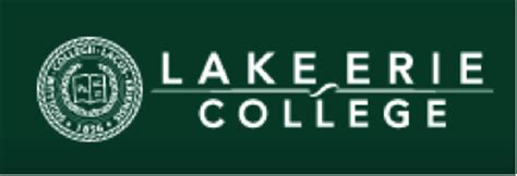 Mba Program Courses Lake Erie College by Healthcare Higher Education Lake County Ohio Port