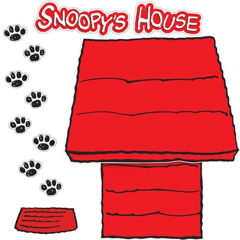 Snoopy House Plans Free 28 Images Snoopy House Plans Snoopy House Plans