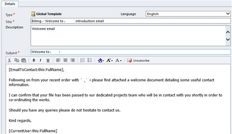 Dynamics Crm Product Slug Not Working In Crm 2013 Email Templates Stack Overflow Crm Email Templates