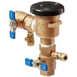 vaccum breaker pressure vacuum breaker plumbing basics