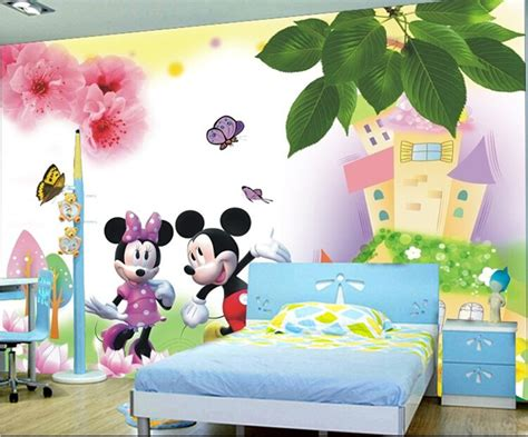 wallpaper childrens room kids room special rainbow wallpaper for kids room sle