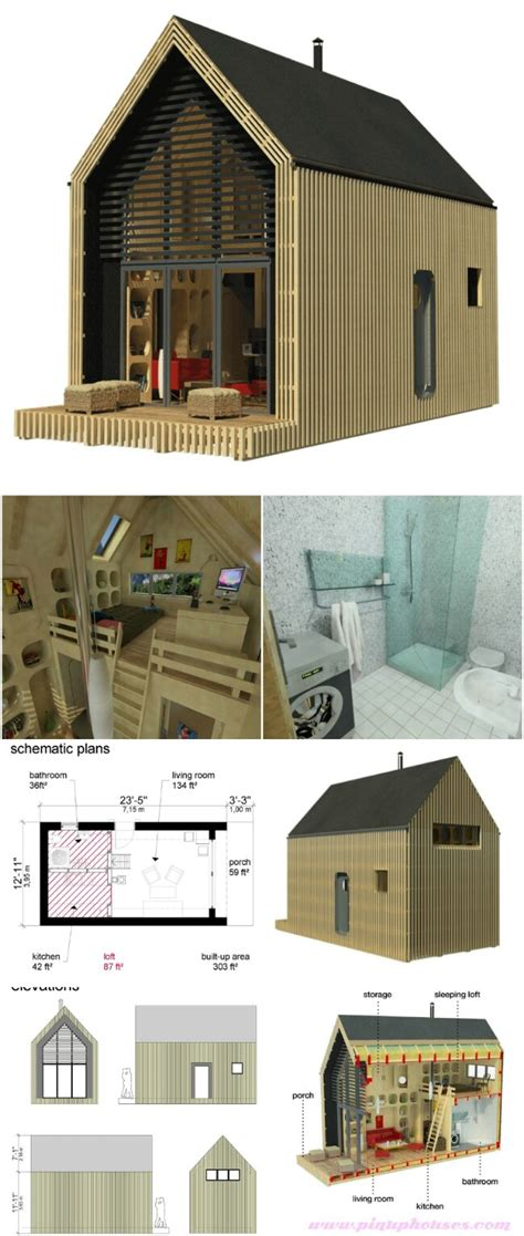 building plans for houses 25 plans to build your own fully customized tiny house on a budget tiny houses