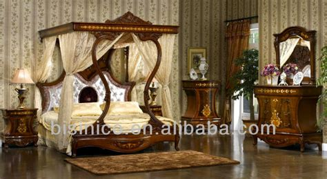 luxury canopy bedroom sets italian royal wooden bedroom furniture luxury upholstered