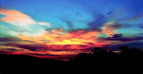 colorful skies colorful sky by saithis on deviantart