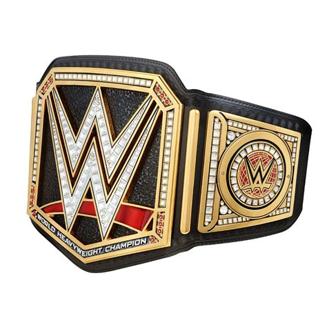 wwe championship commemorative title belt 2014 wwe us