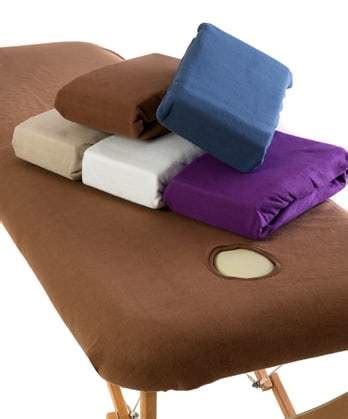 massage couch covers with face hole deluxe massage couch cover body massage shop