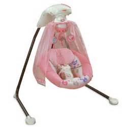 Swing A Baby And Colorful Baby Swings Stylish