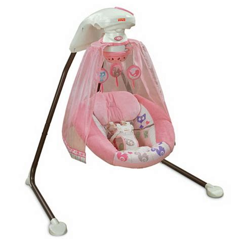 Baby Swing And Colorful Baby Swings Stylish