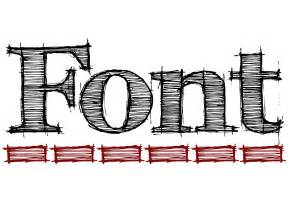 Latest Font Styles 2015 List To Refine Your Design Work