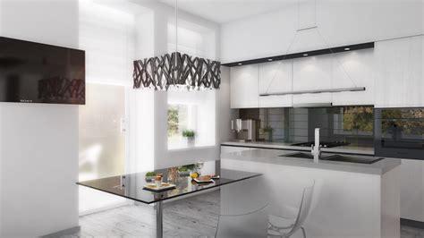 appartamento duplex significato espacio en blanco m 225 s de 100 ideas para cocinas minimalistas