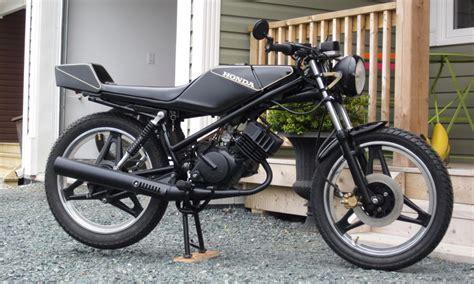 honda mb 1982 honda mb5 moto zombdrive com