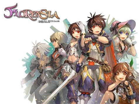 Florensia Review and Download ? MMOBomb.com