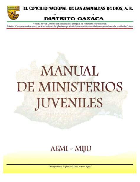 trabajo manual para ninos cristianos 43208916 manual para el ministerio de jovenes