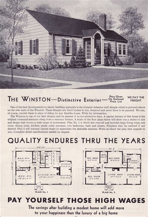 1940 aladdin kit homes the rockport old but soo cute aladdin porticos and home on pinterest