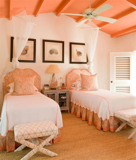 peach bedroom decor 19 magnificent bedrooms designs with peach walls