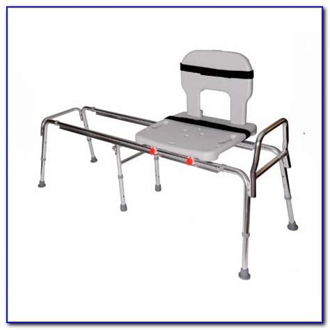 eagle transfer bench eagle health transfer bench with padded swivel seat and