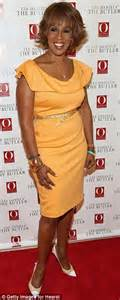 Oprah Winfrey's return to film supported by celebrity chums Gayle King and Barbara Walters at