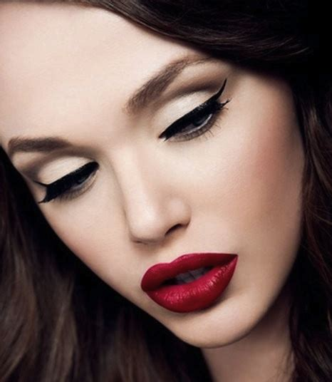 Fall Makeup Trends The Lip by Fall Makeup Trends Top Brands Reviewed
