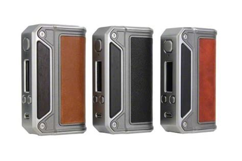 Lost Vape Therion Dna 75 Dna 133 Dna166 Custom Classic Brass 1 therion dna 166 pro vapers