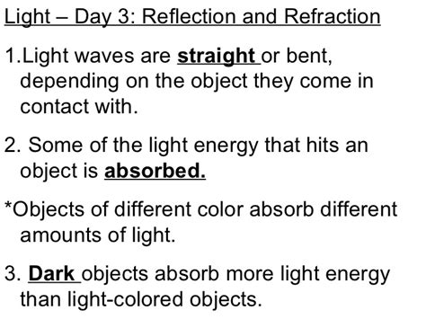 what is light and sound light and sound daily power point