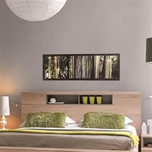 t 234 te de lit avec niches pluriel meubles bouchiquet