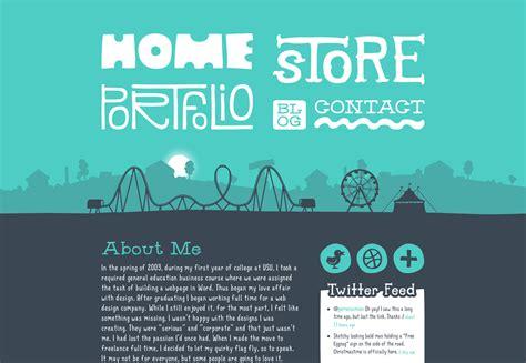 home designer website trend alert 20 animated website designs webdesigner depot