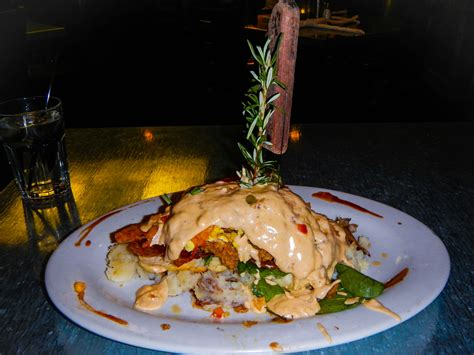 hash house a go go menu hash house a go go las vegas review