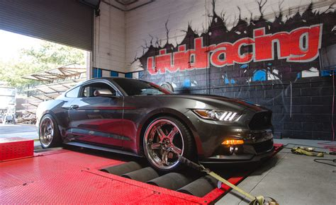 tuned mustang ap tuned ecu flash tune ford mustang ecoboost 2 3l