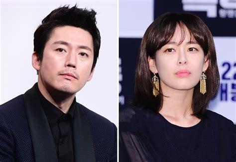yoo ah in voice jang hyuk lee ha na cast in ocn drama series voice