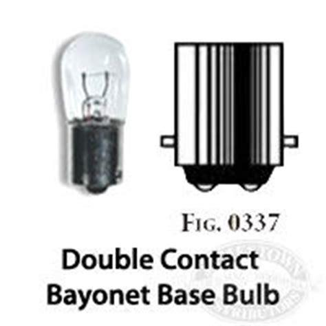 perko navigation light bulb replacement perko contact bayonet base bulb