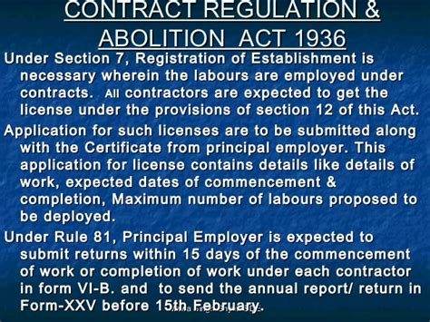 section 7 human rights act labour laws