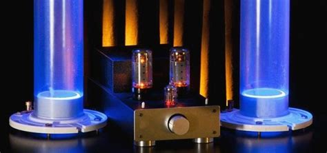 Speaker Rod Sound Box 8 diy pulsating light rod speakers that to your