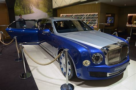 bentley limo bentley mulsanne grand limousine by mulliner is a six