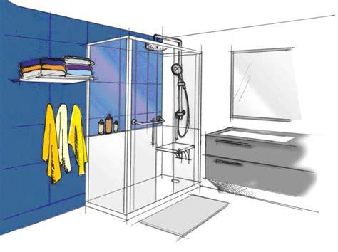remplacer une baignoire par une 罌 l italienne 3 id 233 es pour remplacer sa baignoire par une leroy