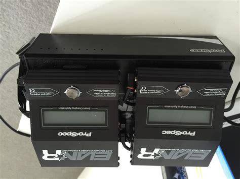 Sale Power Supply Prospec Cronus elanr prospec edition charger r c tech forums